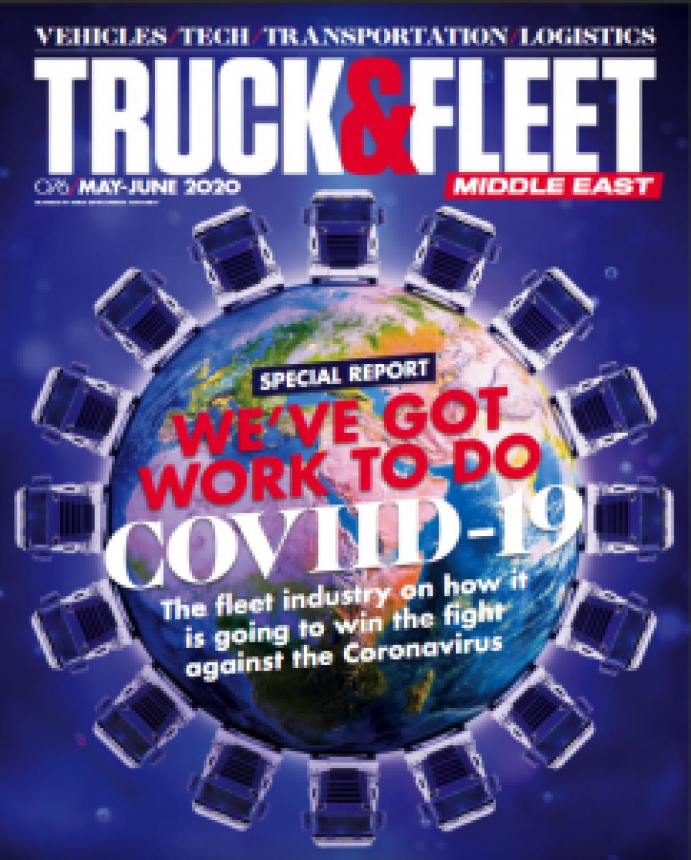 Truck and Fleet Magazine