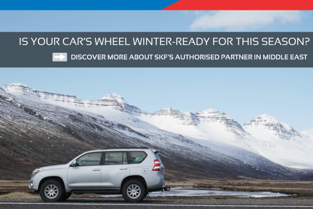 Is your car winter-ready this holiday season?