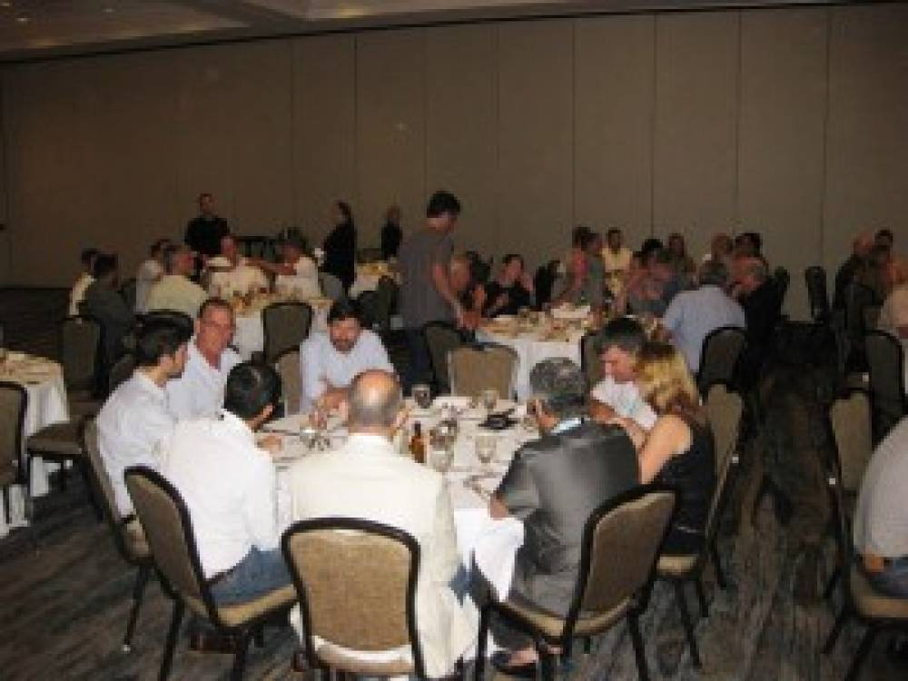 Mineral Circles Bearings participates in BearingNet User Convention – Miami, FL USA