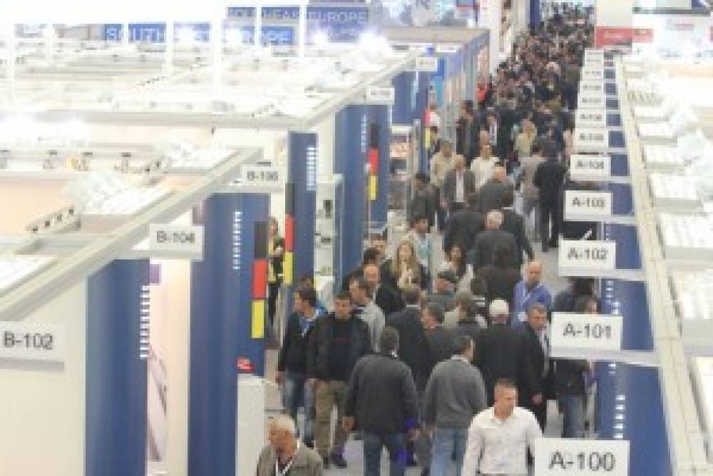 Mineral Circles Bearings joins Automechanika Istanbul 2014 aftermarket exhibition