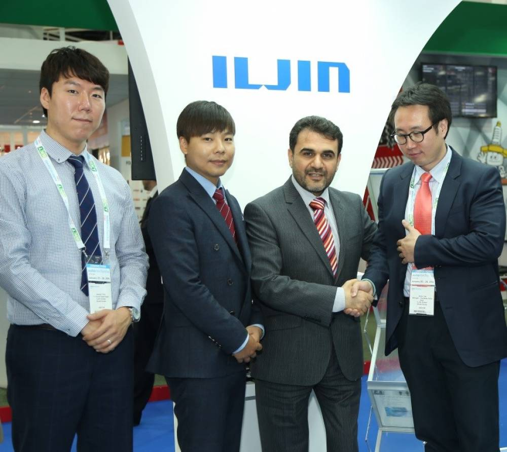 MCB and ILJIN Global pen MOU to reinforce collaboration in MEA