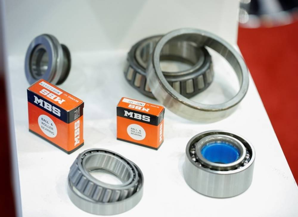 Dos and Don'ts on the Proper Handling of Bearings