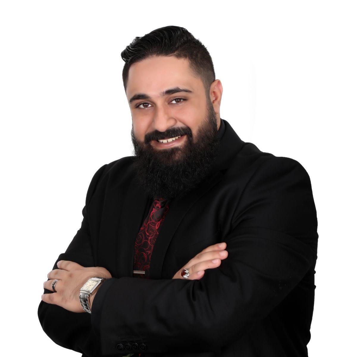 Yasir Alwan