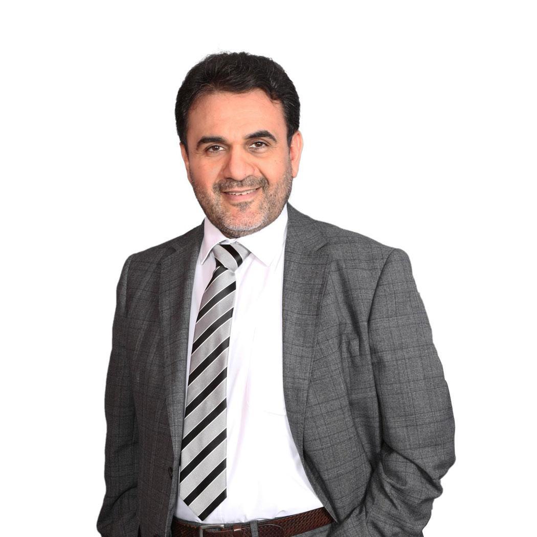 Amar Ridha, MCB Brand's Founder