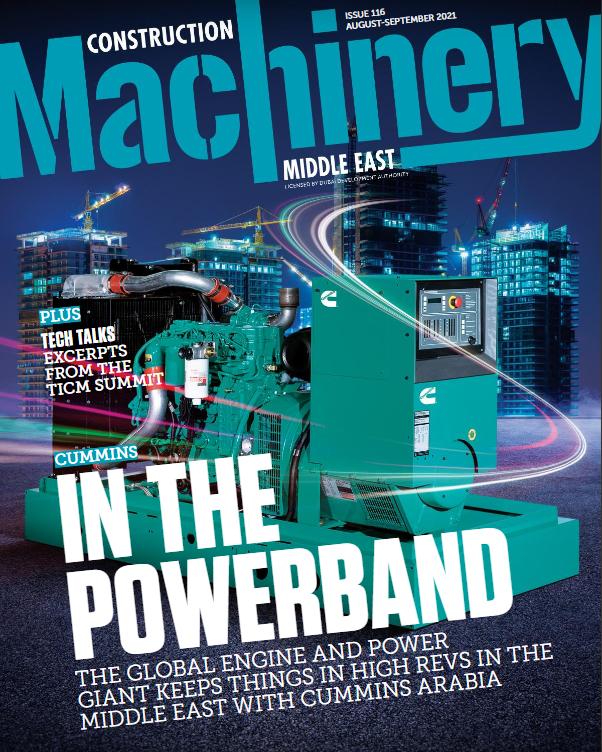 CPI Media Print and Digital Magazine September 2021